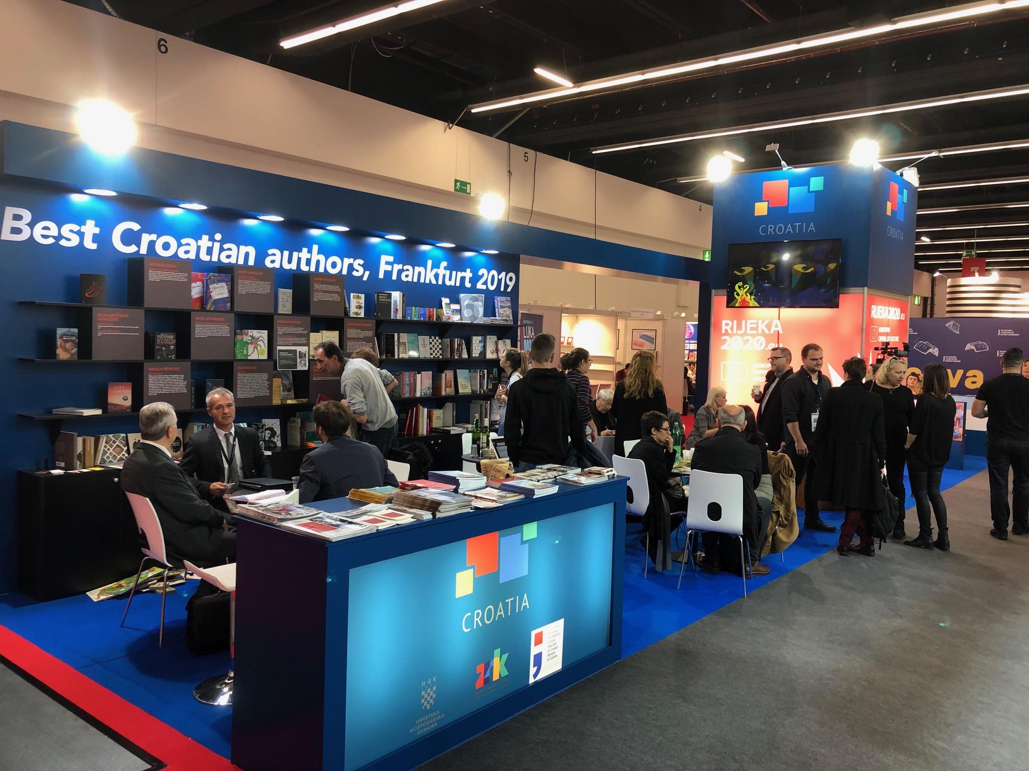 Croatian Literaturehr